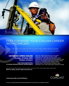 Veterans Recruitment Event Oak Brook