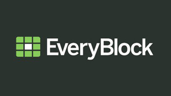 EB logo