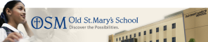 Old St. Mary's
