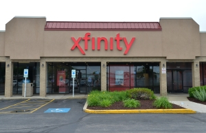 Xfinity store in Morton Grove, IL