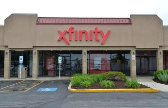 Xfinity store in Morton Grove, IL