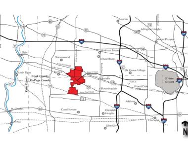 Jay Dirkmaat | Comcast Greater Chicago Region